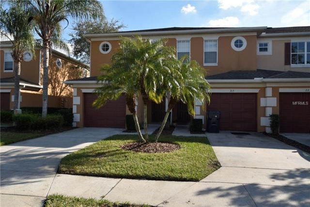 203 Bexley Drive, Davenport, FL 33897 (MLS #S5013337) :: The Duncan Duo Team
