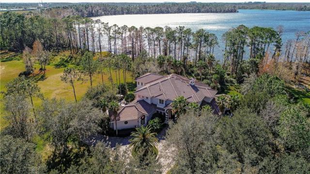 10133 Tavistock Road, Orlando, FL 32827 (MLS #S5013381) :: Premium Properties Real Estate Services