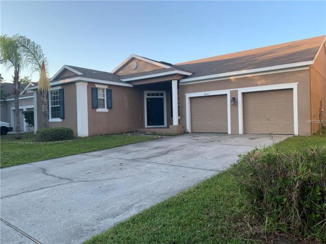 2801 Marshfield Preserve Way, Kissimmee, FL 34746 (MLS #S5015092) :: Jeff Borham & Associates at Keller Williams Realty