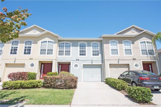 2721 Dodds Lane, Kissimmee, FL 34743 (MLS #S5015409) :: The Light Team