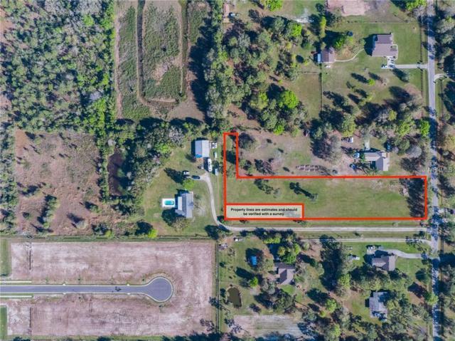 S Address Not Published, Saint Cloud, FL 34769 (MLS #S5015430) :: The Duncan Duo Team
