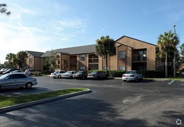 2230 Cascades Boulevard #208, Kissimmee, FL 34741 (MLS #S5015933) :: Zarghami Group