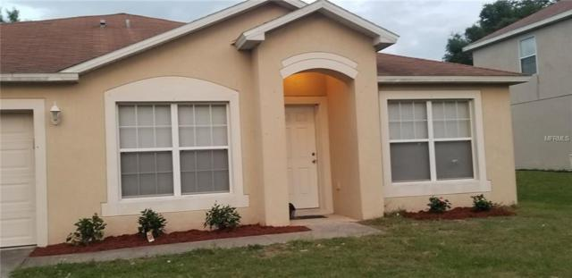 1505 Eloise Court, Poinciana, FL 34759 (MLS #S5016136) :: Baird Realty Group