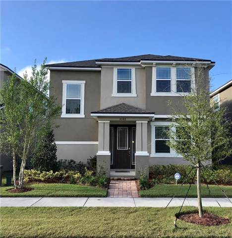 8048 Scagel Street, Orlando, FL 32832 (MLS #S5016438) :: The Light Team