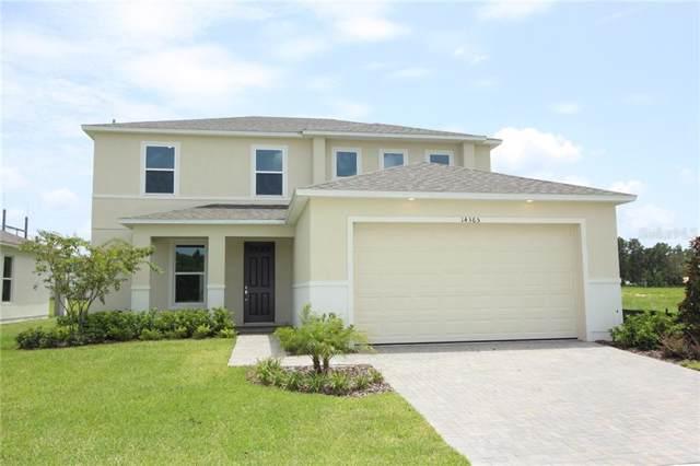 14365 Hidden Court, Clermont, FL 34711 (MLS #S5016636) :: Team Bohannon Keller Williams, Tampa Properties