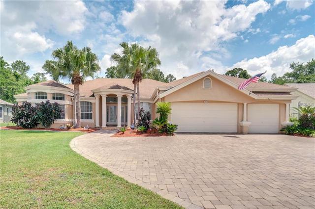 4821 Sudbury Drive #1, Orlando, FL 32826 (MLS #S5016719) :: The Duncan Duo Team