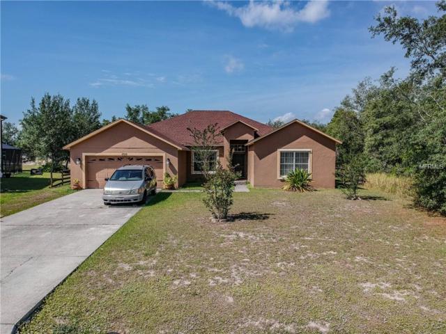 1733 Pompano Drive, Poinciana, FL 34759 (MLS #S5016753) :: Team Bohannon Keller Williams, Tampa Properties