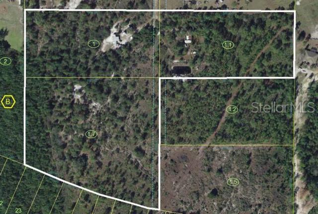 1420 Bud Road, Davenport, FL 33896 (MLS #S5017052) :: Alpha Equity Team