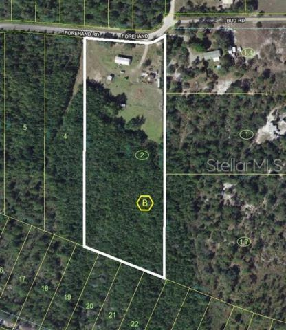7100 Forehand Road, Davenport, FL 33896 (MLS #S5017054) :: Alpha Equity Team