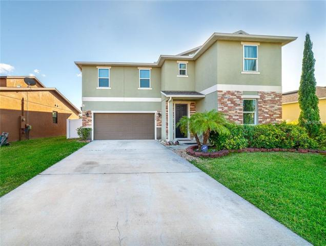 1058 Hermosa Way, Kissimmee, FL 34744 (MLS #S5017172) :: The Duncan Duo Team