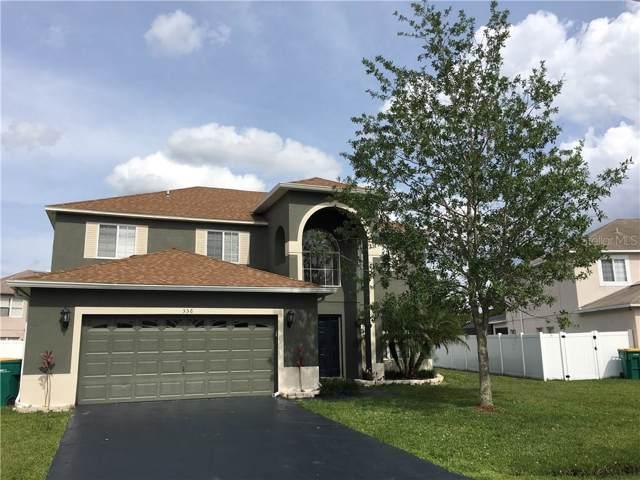 556 Bristol Circle, Kissimmee, FL 34758 (MLS #S5017483) :: Premium Properties Real Estate Services