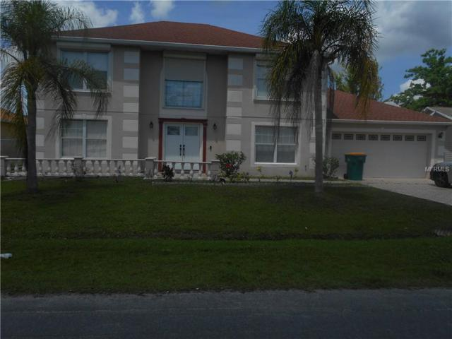 Address Not Published, Kissimmee, FL 34758 (MLS #S5017678) :: RE/MAX Realtec Group