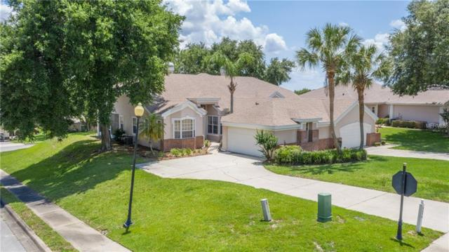 6236 Topsail Road, Lady Lake, FL 32159 (MLS #S5017814) :: Team Bohannon Keller Williams, Tampa Properties