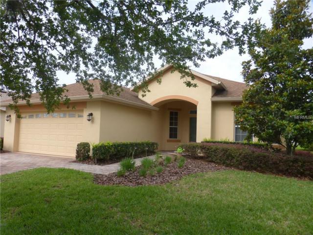 356 Sorrento Road, Kissimmee, FL 34759 (MLS #S5017821) :: Charles Rutenberg Realty