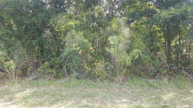 159 Redwing Court, Poinciana, FL 34759 (MLS #S5017899) :: The Duncan Duo Team