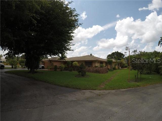 18600 Troon Drive, Hialeah, FL 33015 (MLS #S5018019) :: Team Bohannon Keller Williams, Tampa Properties