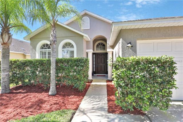 2622 Oakington Street, Winter Garden, FL 34787 (MLS #S5018100) :: GO Realty