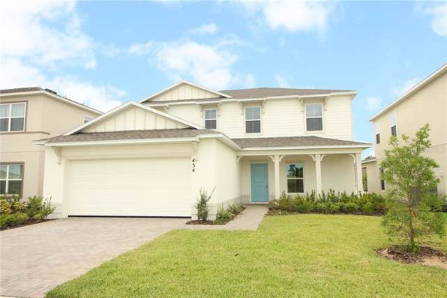 434 Hamlet Loop, Davenport, FL 33837 (MLS #S5018163) :: Team 54