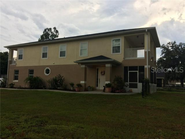 4899 Meadow Drive, Saint Cloud, FL 34772 (MLS #S5018198) :: The Brenda Wade Team
