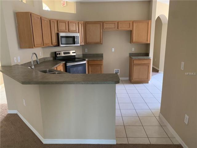 620 Copeland Drive, Haines City, FL 33844 (MLS #S5018201) :: Team Bohannon Keller Williams, Tampa Properties
