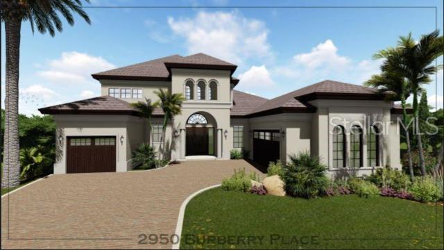 2950 Burberry Place, Saint Cloud, FL 34772 (MLS #S5018214) :: The Duncan Duo Team