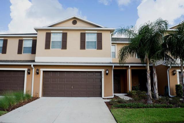 3316 Rodrick Circle #7, Orlando, FL 32824 (MLS #S5018566) :: The Duncan Duo Team