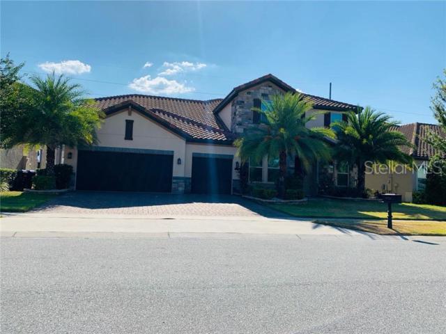 8751 Brixford Street, Orlando, FL 32836 (MLS #S5018693) :: Charles Rutenberg Realty