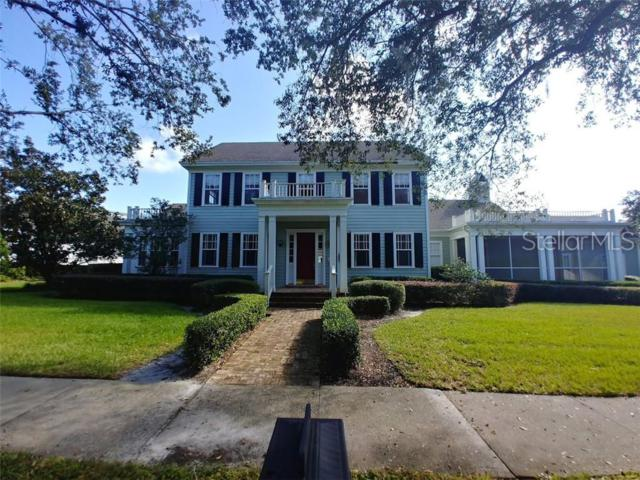 423 Arbor Circle, Celebration, FL 34747 (MLS #S5018741) :: Team Bohannon Keller Williams, Tampa Properties
