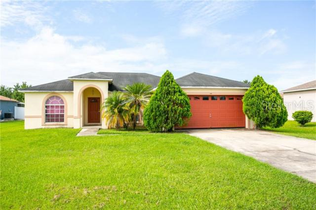708 Bluebill Place, Poinciana, FL 34759 (MLS #S5019187) :: The Duncan Duo Team