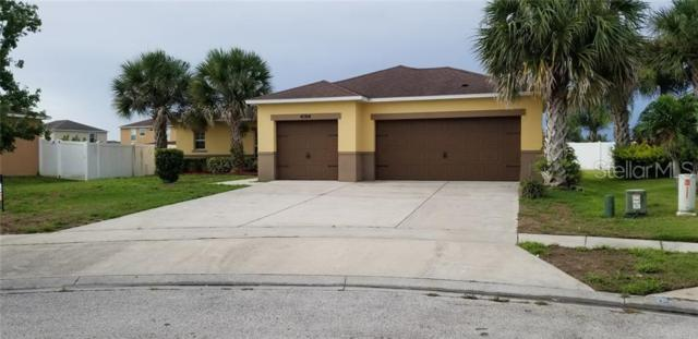 4104 Shelter Bay Drive, Kissimmee, FL 34746 (MLS #S5019310) :: Gate Arty & the Group - Keller Williams Realty