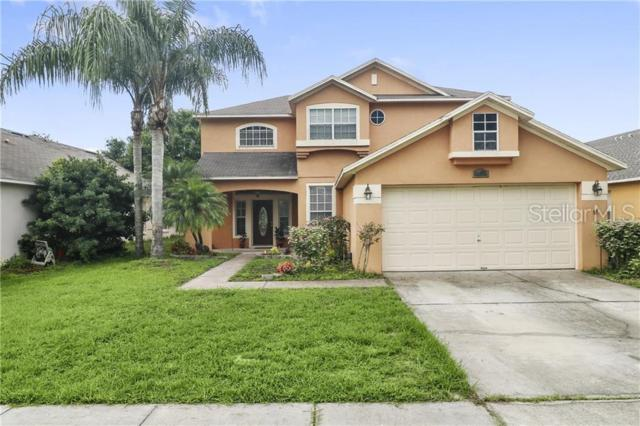 3704 Shawn Circle, Orlando, FL 32826 (MLS #S5019312) :: Rabell Realty Group