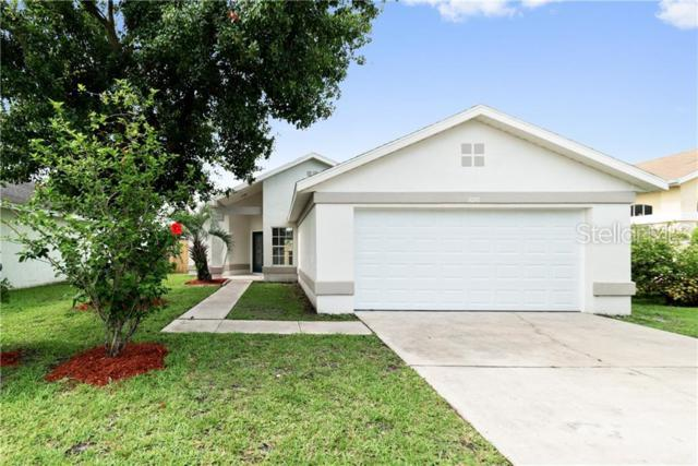 3076 Stillwater Drive, Kissimmee, FL 34743 (MLS #S5019387) :: White Sands Realty Group