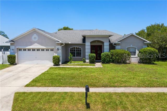 Address Not Published, Saint Cloud, FL 34772 (MLS #S5019621) :: Cartwright Realty