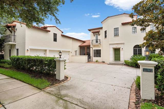 313 Acadia Lane, Celebration, FL 34747 (MLS #S5019648) :: Bustamante Real Estate