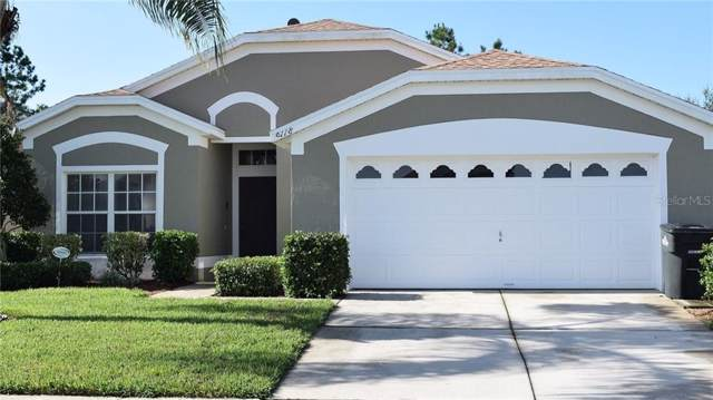 8118 Fan Palm Way, Kissimmee, FL 34747 (MLS #S5019686) :: Team Bohannon Keller Williams, Tampa Properties