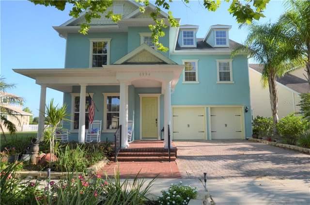 6994 Bluestem Road, Harmony, FL 34773 (MLS #S5019697) :: Team Bohannon Keller Williams, Tampa Properties