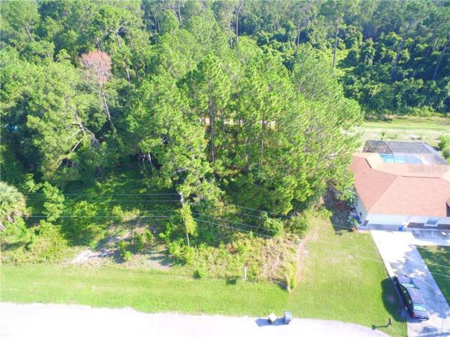 1638 Sail Drive, Poinciana, FL 34759 (MLS #S5019813) :: Team Bohannon Keller Williams, Tampa Properties