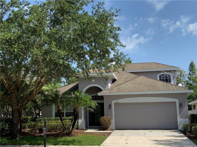 9211 Leland Drive, Orlando, FL 32827 (MLS #S5019814) :: CENTURY 21 OneBlue
