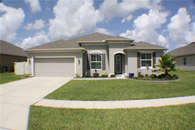 1834 Henley Street, Saint Cloud, FL 34771 (MLS #S5020026) :: Team Bohannon Keller Williams, Tampa Properties