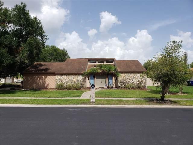 2347 Hidden Lake Street, Kissimmee, FL 34741 (MLS #S5020042) :: Ideal Florida Real Estate
