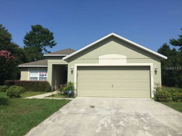 13644 SW 39TH Court, Ocala, FL 34473 (MLS #S5020063) :: The Duncan Duo Team