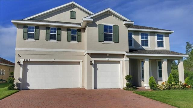 2360 Mistral Ct, Kissimmee, FL 34758 (MLS #S5020087) :: Griffin Group