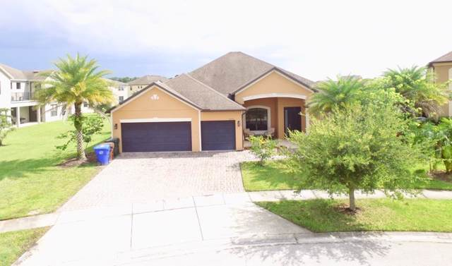 3022 Boat Lift Road, Kissimmee, FL 34746 (MLS #S5020110) :: The Duncan Duo Team
