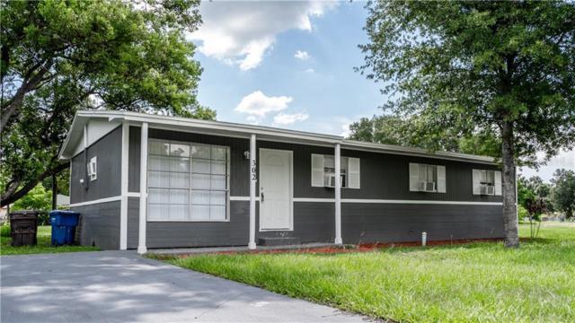 302 Sherwood Drive, Fort Meade, FL 33841 (MLS #S5020297) :: Burwell Real Estate