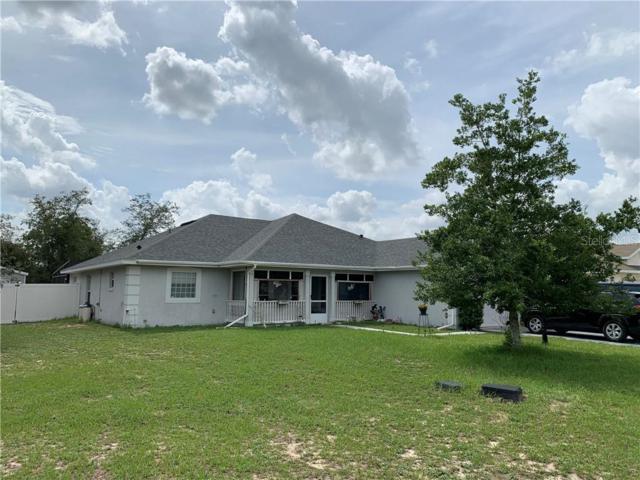 1947 Manatee Drive, Poinciana, FL 34759 (MLS #S5020451) :: Team Bohannon Keller Williams, Tampa Properties
