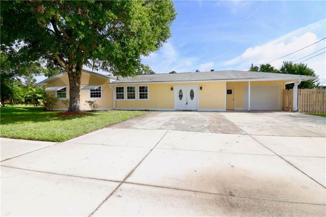 437 Maryland Avenue, Saint Cloud, FL 34769 (MLS #S5020517) :: The Edge Group at Keller Williams