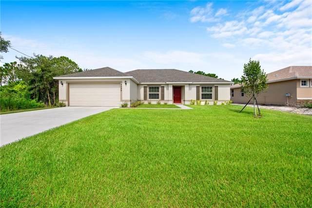 4586 SW Image Drive, Port Saint Lucie, FL 34953 (MLS #S5020674) :: Team Bohannon Keller Williams, Tampa Properties