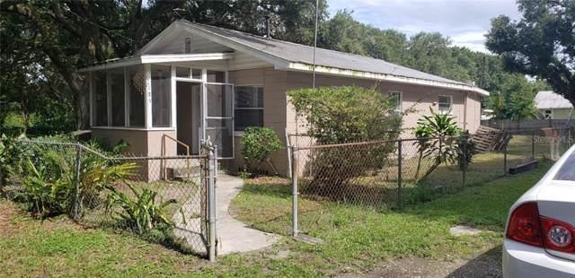 185 Kirkland Park Street, Mulberry, FL 33860 (MLS #S5020717) :: The Duncan Duo Team