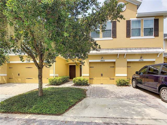 14232 Oasis Cove Boulevard #3203, Windermere, FL 34786 (MLS #S5020742) :: Florida Real Estate Sellers at Keller Williams Realty