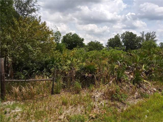 Address Not Published, Frostproof, FL 33843 (MLS #S5020808) :: Homepride Realty Services